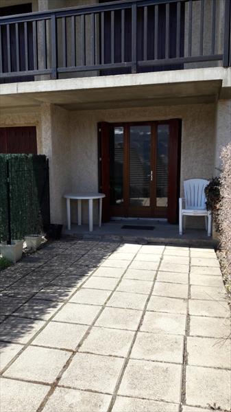 Appartement - Embrun - Joli T1 en rez-de-jardin entièrement rénové