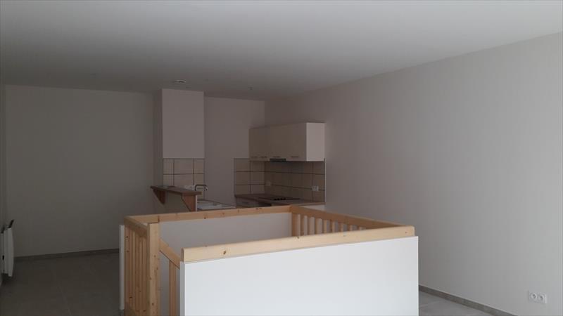 Appartement - Embrun - T2 duplex au coeur du centre-ville refait à neuf