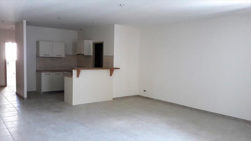Appartement - Embrun - T4 duplex au coeur du centre-ville refait à neuf