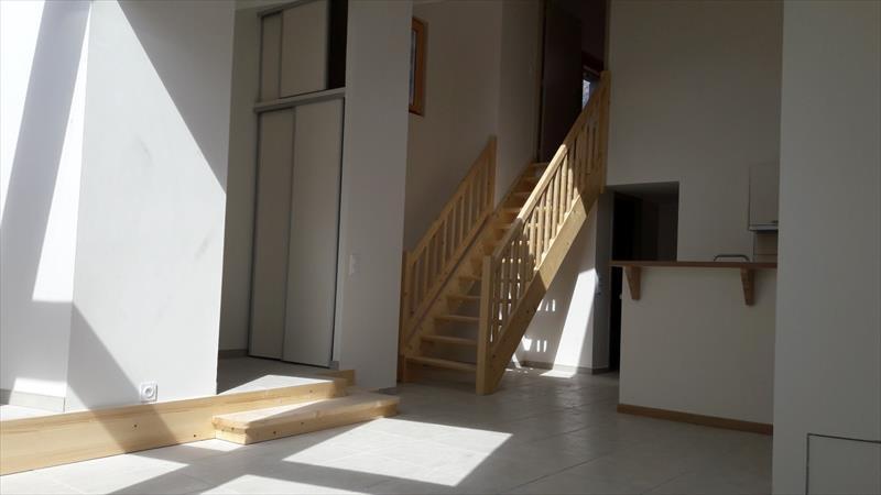 Appartement - Embrun - T3 duplex au coeur du centre-ville refait à neuf