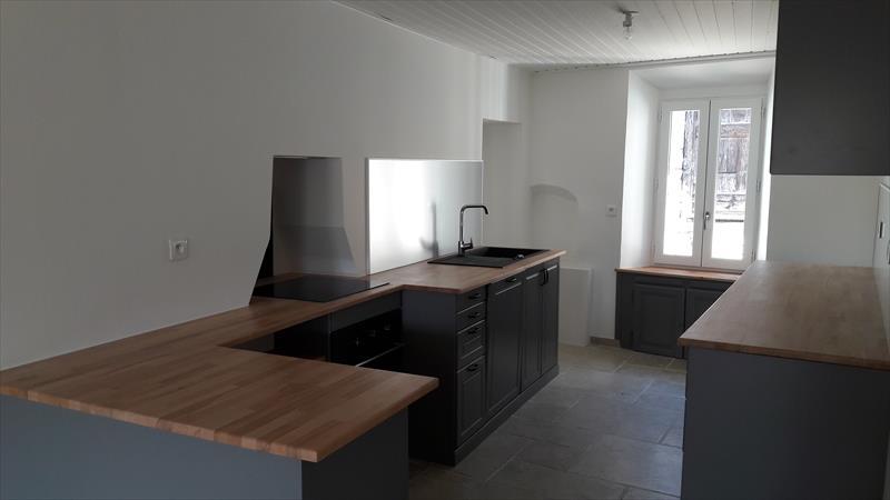 Appartement - Embrun - Superbe T3 entièrement rénové en centre-ville