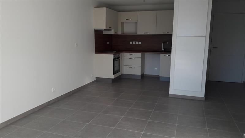 Appartement - Embrun - Superbe T2 en RDJ + Garage dans résidence neuve