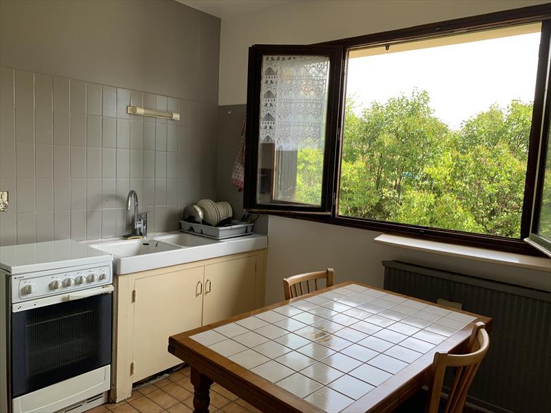 Appartement - Embrun - Grand Appt de type 2