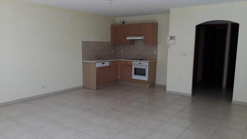 Appartement - Embrun - Joli T3 + garage - Proche centre - Expo Sud