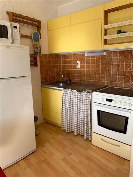Appartement - Embrun - Appt T3 - Quartier du Plan d'Eau