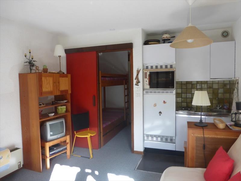 Appartement - ORRES - Exclusivité studio station des  Orres