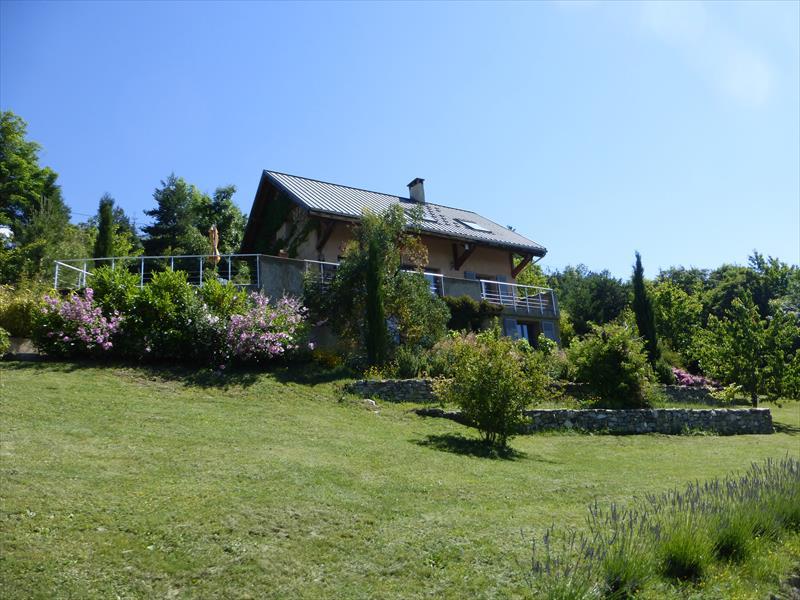 Maison - Puy Saint Eusèbe - Maison  PUY SAINT EUSEBE sur Terrain de 3343m².